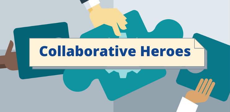 Collaborative Heroes