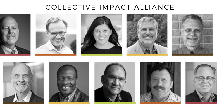 Collective Impact Alliance our team